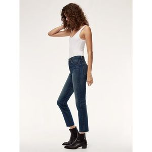 LEVI'S Wedgie Icon Fit Jeans in Classic Tint